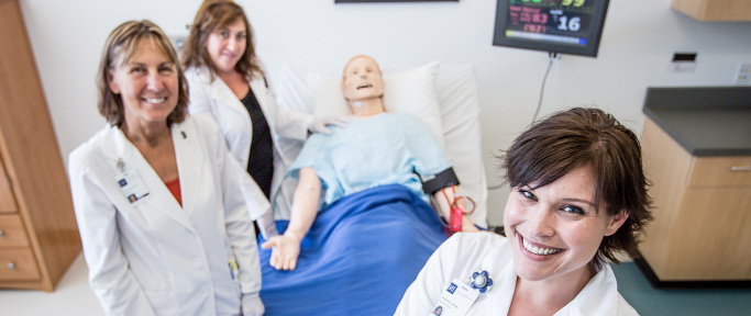 Adult Gerontology Acute Care Nurse Practitioner
